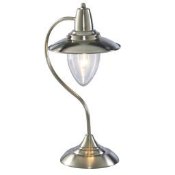 Лампа настольная Arte Fisherman A5518LT-1SS