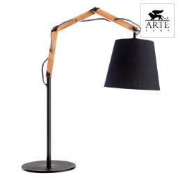 Лампа настольная Arte Pinoccio A5700LT-1BK