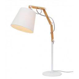 Лампа настольная Arte Pinoccio A5700LT-1WH