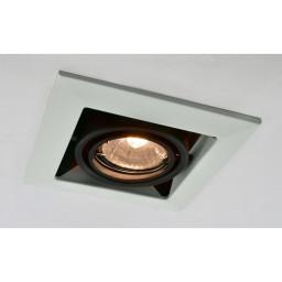 Светильник точечный Arte Technika A5941PL-1WH