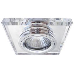Светильник точечный Arte Cool Ice A5956PL-1CC