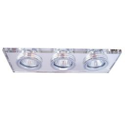 Светильник точечный Arte Cool Ice A5956PL-3CC