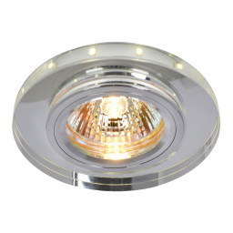 Светильник точечный Arte Wagner A5958PL-1CC
