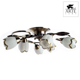 Светильник потолочный Arte Perce A6061PL-6AB