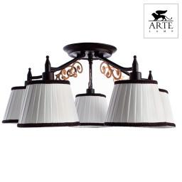 Светильник потолочный Arte Capri A6344PL-5BR