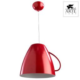 Люстра Arte Cafeteria A6601SP-1RD