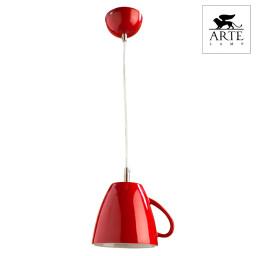 Люстра Arte Cafeteria A6605SP-1RD
