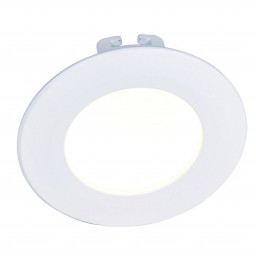 Светильник точечный Arte Riflessione A7008PL-1WH