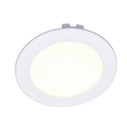 Светильник точечный Arte Riflessione A7012PL-1WH
