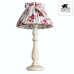 Лампа настольная Arte Bambina A7020LT-1WH
