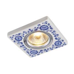 Светильник точечный Arte Russo A7034PL-1WH