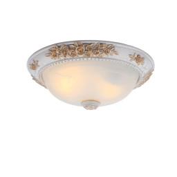 Светильник потолочный Arte Torta A7102PL-2WG