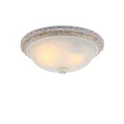 Светильник потолочный Arte Torta A7122PL-2WG