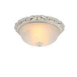 Светильник потолочный Arte Torta A7151PL-2WG