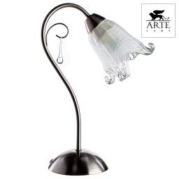 Лампа настольная Arte Sussurro A7957LT-1SS