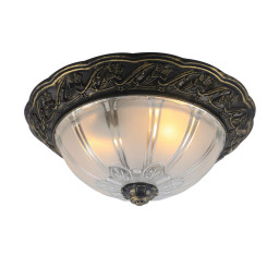 Светильник потолочный Arte Piatti A8003PL-2AB