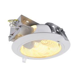 Светильник точечный Arte Downlights A8060PL-2WH