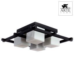 Светильник потолочный Arte Woods A8252PL-4CK