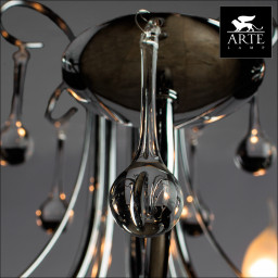 Светильник потолочный Arte Speranza A8548PL-5CC