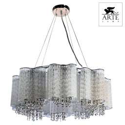 Люстра Arte Twinkle A8560SP-8CL