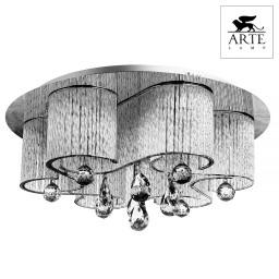 Светильник потолочный Arte Ondata A8562PL-15CL