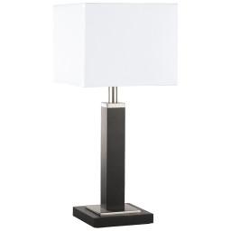 Лампа настольная Arte Waverley A8880LT-1BK