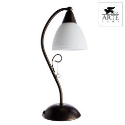 Лампа настольная Arte Segreto A9312LT-1BR