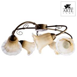 Светильник потолочный Arte Mormorio A9361PL-5BR