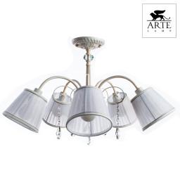 Светильник потолочный Arte Alexia A9515PL-5WG