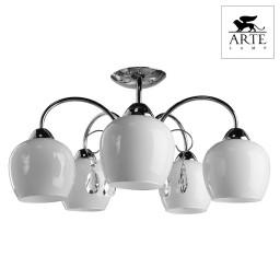 Светильник потолочный Arte Millo A9548PL-5CC