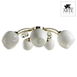 Светильник потолочный Arte Millo A9549PL-7GO