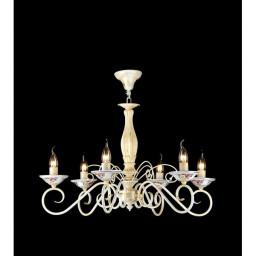 Люстра Maytoni Elegant 11 ARM333-06-W