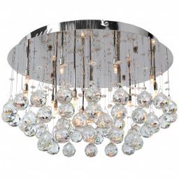 Светильник потолочный Arte Cincin A1556PL-15CC