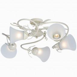 Светильник потолочный Arte Brushwood A4111PL-5WA