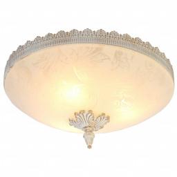 Светильник потолочный Arte Crown A4541PL-3WG
