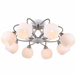 Светильник потолочный Arte Elisse A6342PL-8WG
