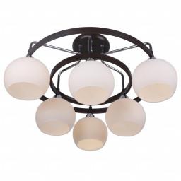 Светильник потолочный Arte Empoli A7148PL-6CK