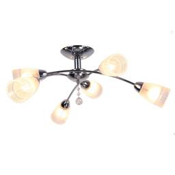 Светильник потолочный Arte Giulia A6198PL-6CC