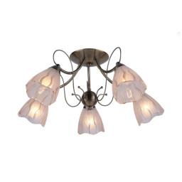 Светильник потолочный Arte Monica A6189PL-5AB