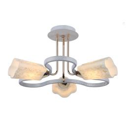 Светильник потолочный Arte Romola A8182PL-3WG