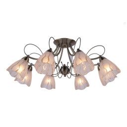 Светильник потолочный Arte Monica A6189PL-8AB