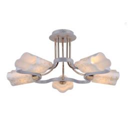 Светильник потолочный Arte Romola A8182PL-5WG