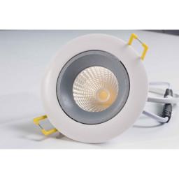 Светильник точечный Citilux Альфа CLD001W3