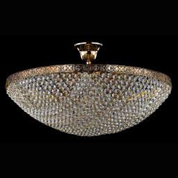 Светильник потолочный Maytoni Sfera Moderno D783-PT50-3-G