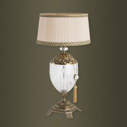 Лампа настольная Kutek Esti EST-LG-1(P)