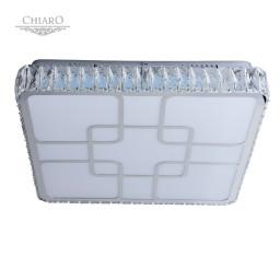 Светильник потолочный Chiaro Кларис 437012402