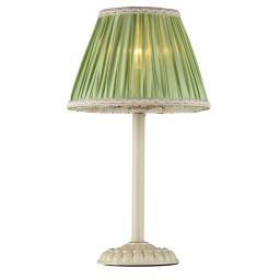 Лампа настольная Maytoni Elegant 11 ARM325-00-W