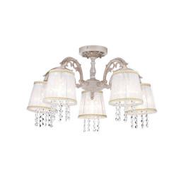 Светильник потолочный Maytoni Elegant 18 ARM020-05-W