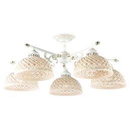 Светильник потолочный Maytoni Elegant 48 ARM030-05-G