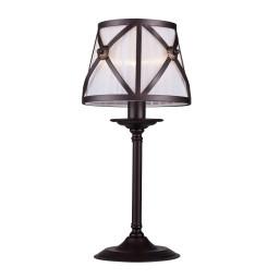 Лампа настольная Maytoni House 2 H102-22-R